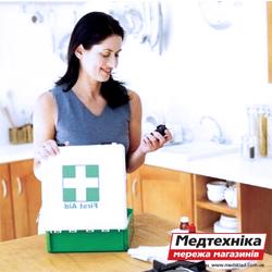 Домашние аптечки