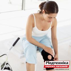 Наколенник для тенниса