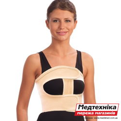 Бандаж для грудной клетки
