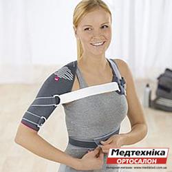 Повязка на руку с фиксацией плечевого сустава