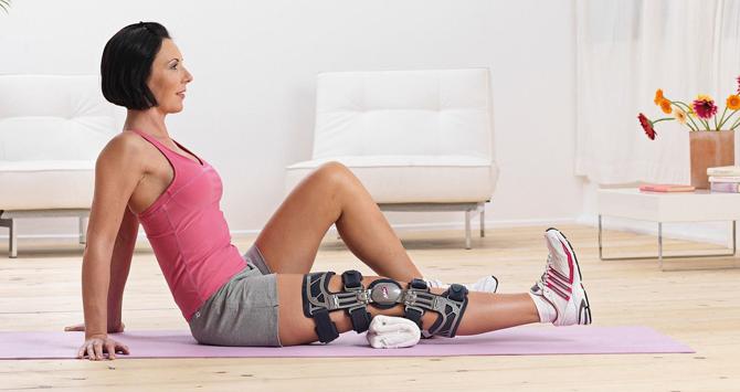 недорогой бандаж на коленный сустав