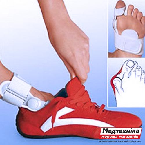 Бандаж на палец ноги