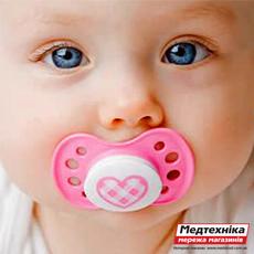 Детские соски цена на medsklad.com.ua