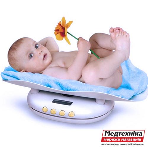 купить Весы для новорожденных в интернет магазине