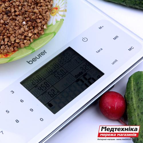 Кухонные весы medsklad.com.ua