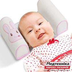 купить подшку для новорожденных