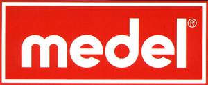компрессорный ингалятор Медел