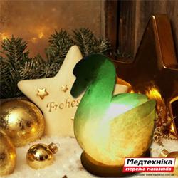 Солевая лампа - лучший подарок на Новый год