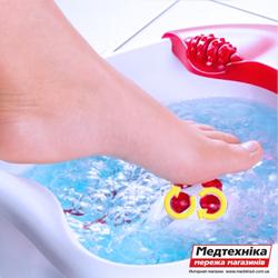 Ванночка для ног medsklad.com.ua