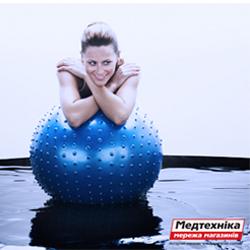 Гимнастический мяч medsklad.com.ua