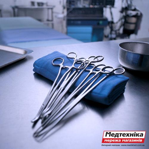 медицинские ножницы