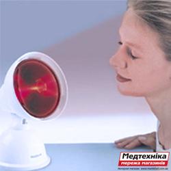Инфракрасные лампы medsklad.com.ua