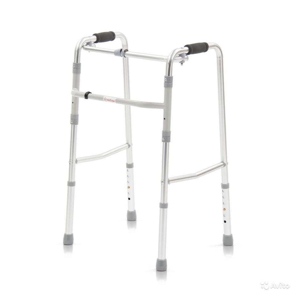 Купить ходунки для инвалидов