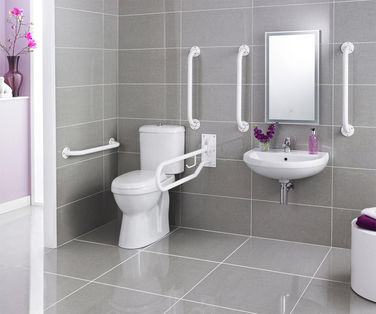 Туалеты для инвалидов цена