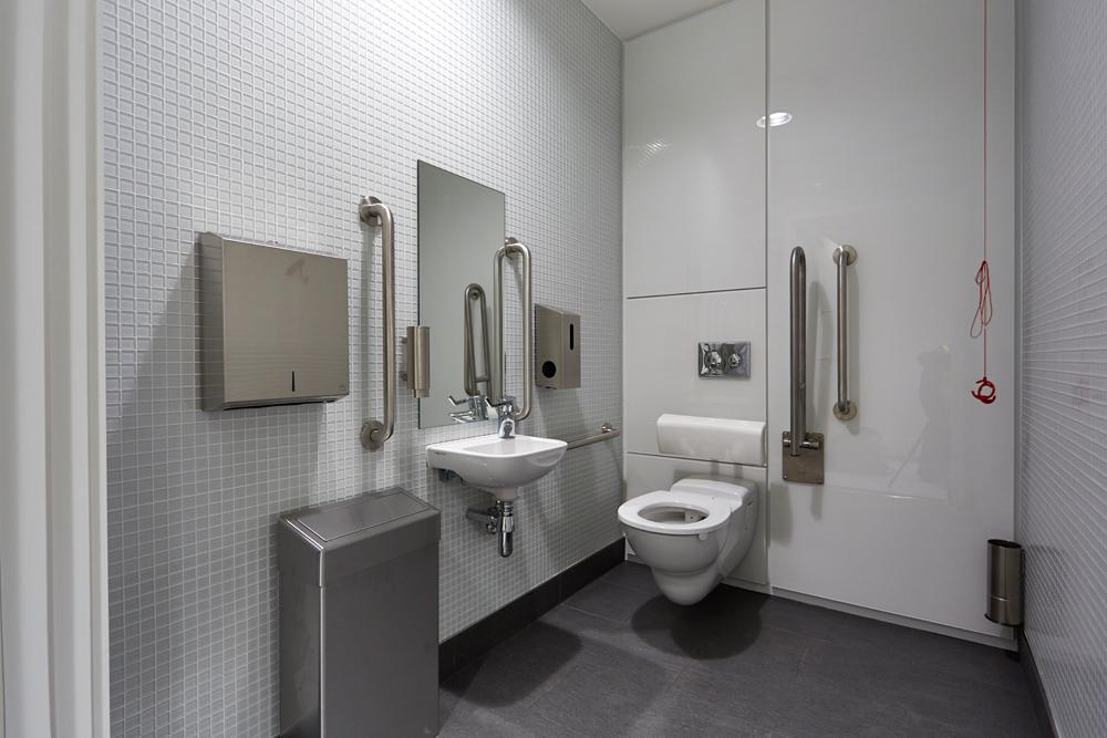 Туалеты для инвалидов отзывы