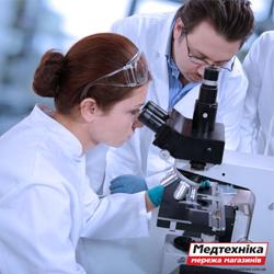 Лабораторное оборудование у Украине