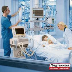 Медицинская аппаратура medsklad.com.ua
