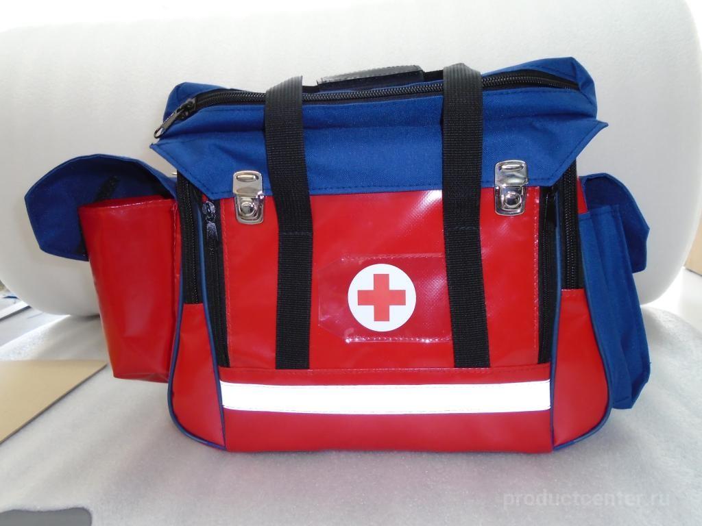Медицинские сумки купить Украина