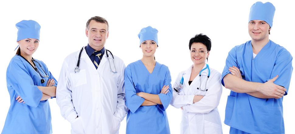 Медицинские халаты Украина