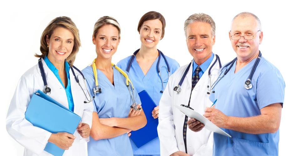 Медицинские халаты купить в Киеве, в Харькове, в Днепре