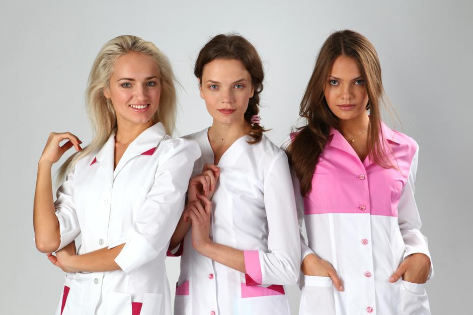 Медицинская одежда цены Украина