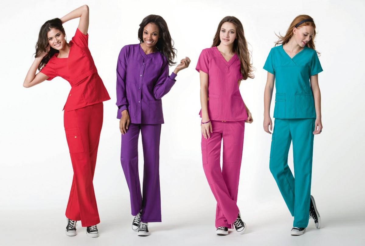 Медицинская одежда стоимость