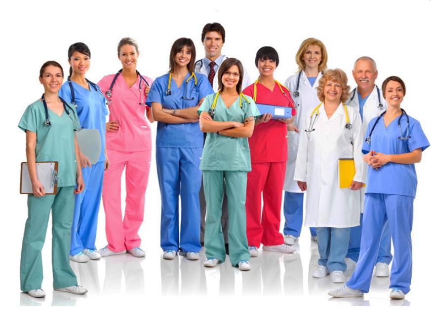 Медицинская одежда отзывы