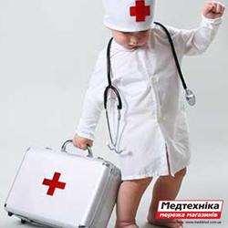 Медицинские сумки-укладки