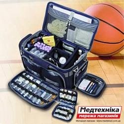 Медицинская сумка-укладка