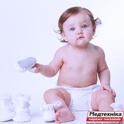 Детская ортопедическая обувь medsklad.com.ua