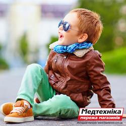 Ортопедическая обувь для мальчиков