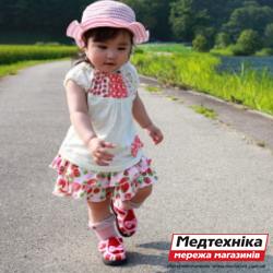 Детская ортопедическая обувь в Киеве