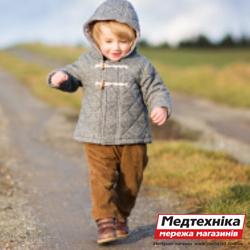 Ортопедическая обувь для детей в Харькове