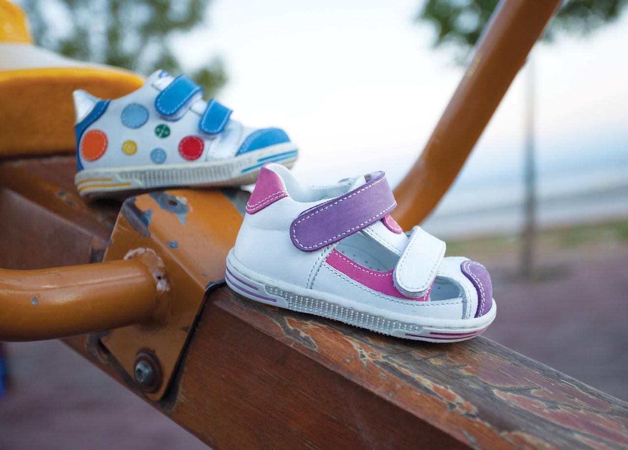 Ортопедическая обувь для детей купить в Киеве, в Днепре, в Харькове