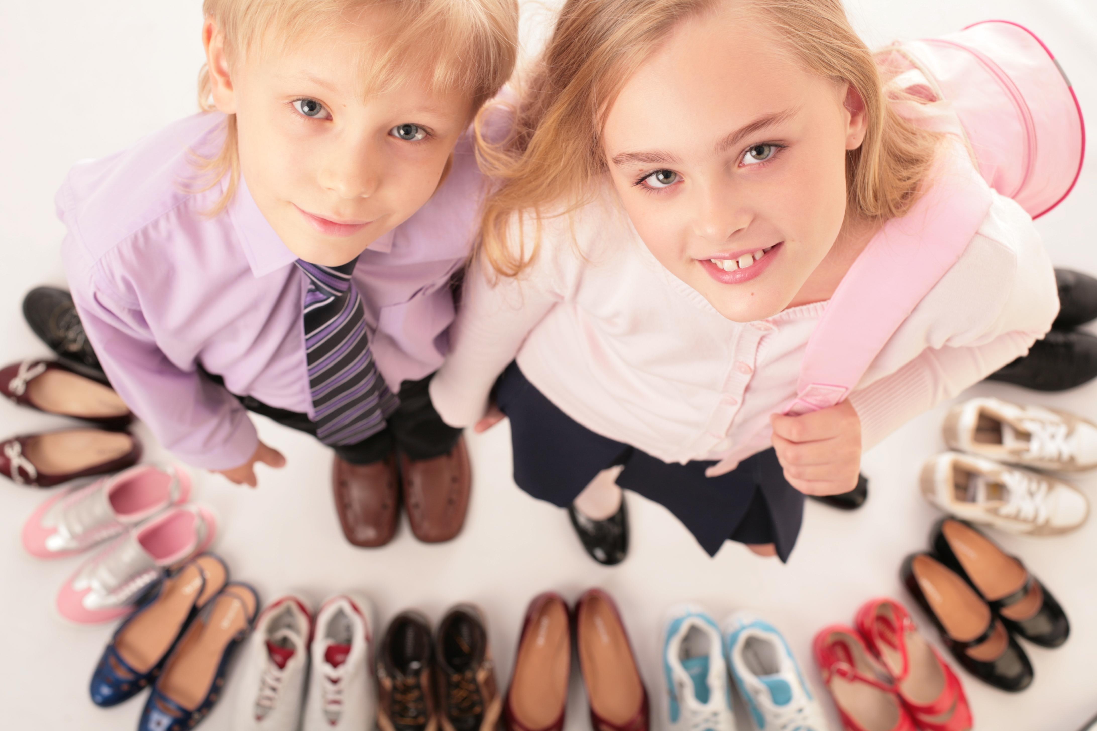 Детская ортопедическая обувь купить в Киеве, в Днепре, в Харькове