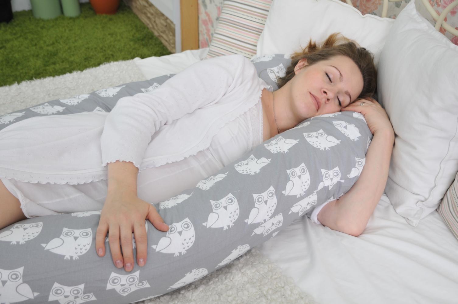 Купить подушку для беременных в Киеве, в Днепре, в Харькове