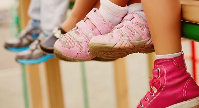 Ортопедическая обувь для детей купить