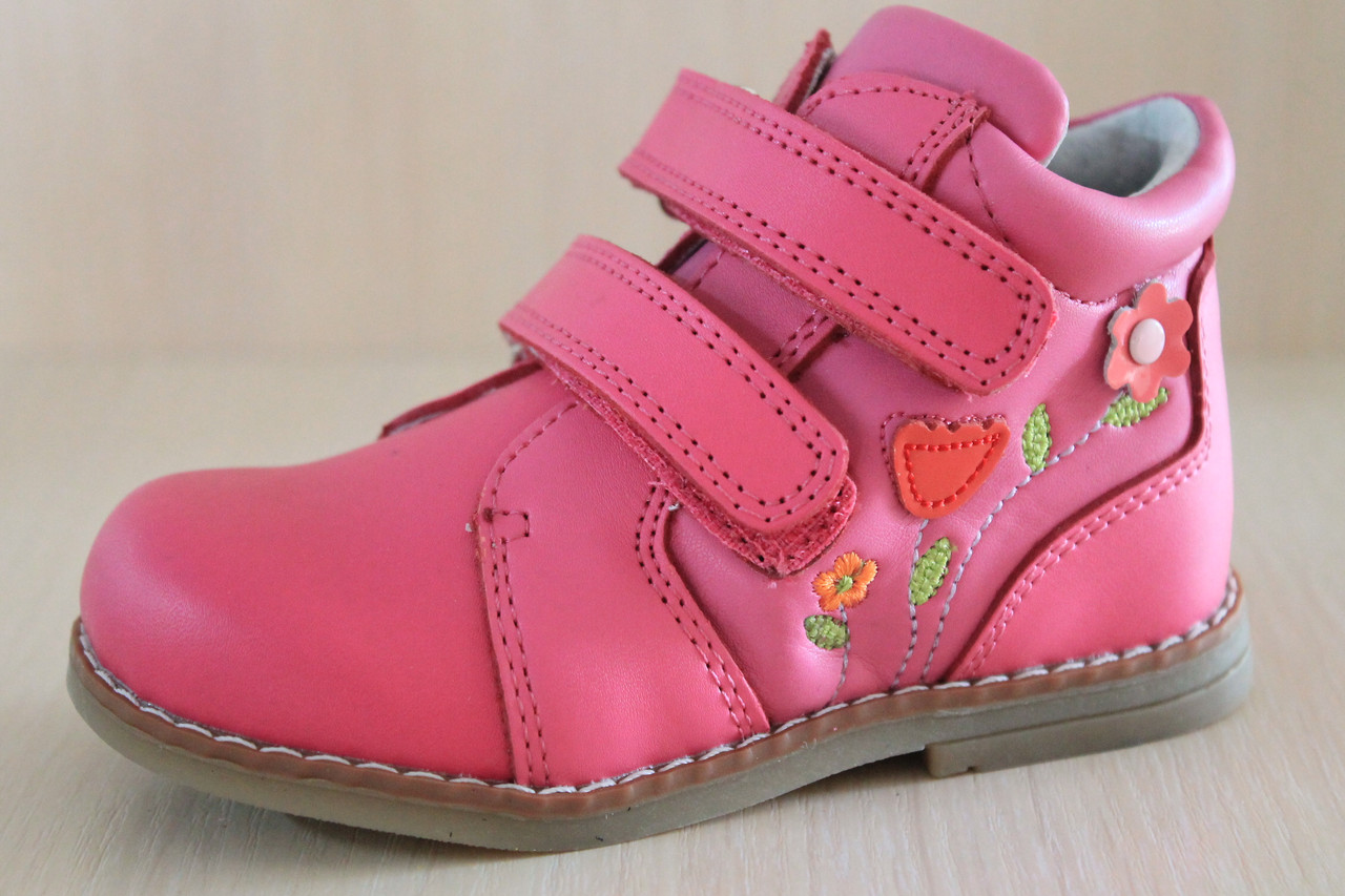 Ортопедическая обувь для детей цена