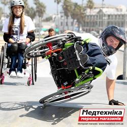 Спортивные инвалидные коляски