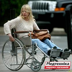 Инвалидные коляски для улицы