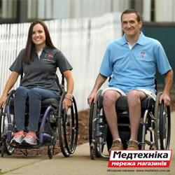 Инвалидные коляски в Харькове