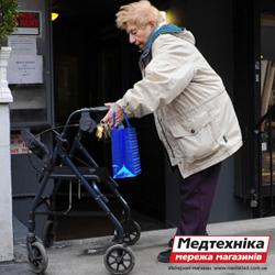 Ролатор для инвалидов