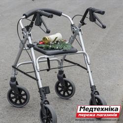 Роллер для инвалидов