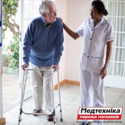 Ходунки для инвалидов в Днепродзержинске