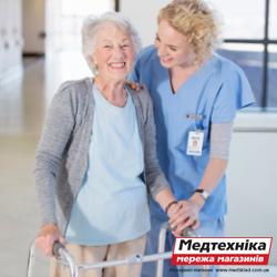 Ходунки для инвалидов в Запорожье