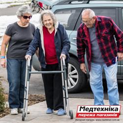 Ходунки для инвалидов в Харькове