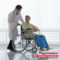 Инвалидные коляски в Кривом Роге