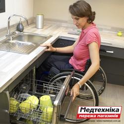 Инвалидные коляски для дома
