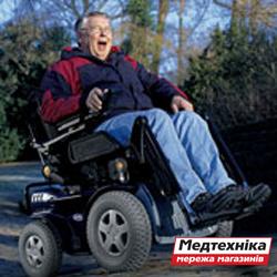 Инвалидные коляскис электроприводом