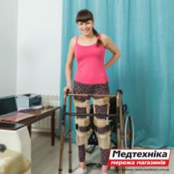 Ходунки для инвалидов в Кременчуге